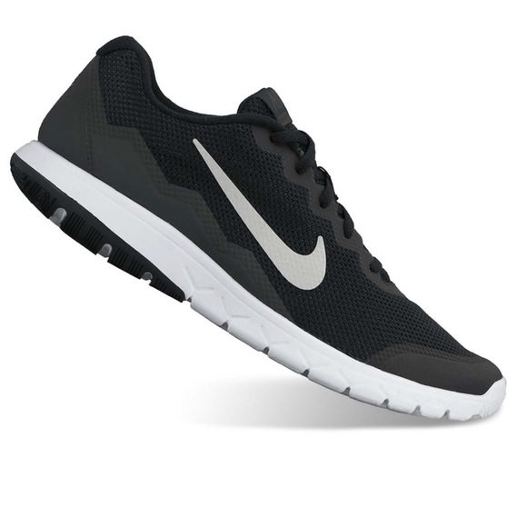 9ff715fd7a5d Nike Flex Experience Run 4 Men s Running Shoes
